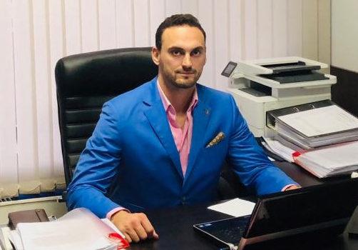 Иван Беляев (адвокат)