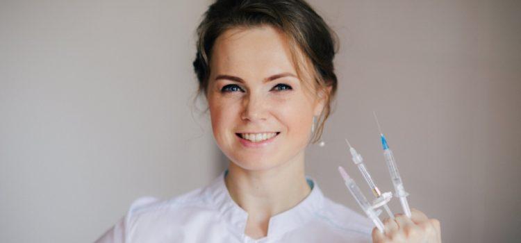 Марина Лосева (врач, косметолог)