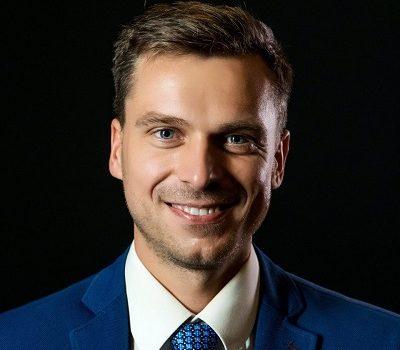 Павел Вербняк (бизнес-тренер)
