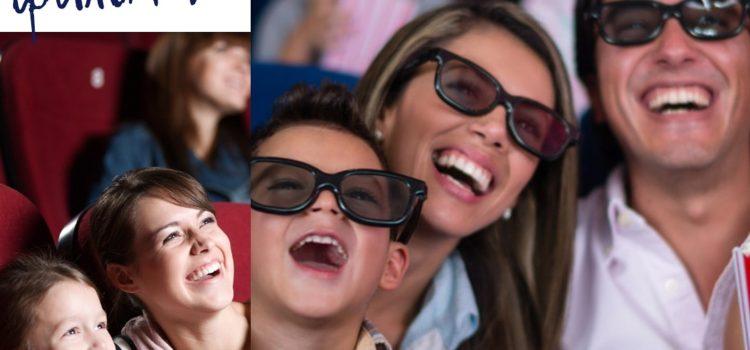 Cinemania: Семейные фильмы