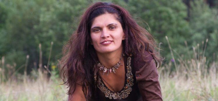 Елена Медина (журналист)
