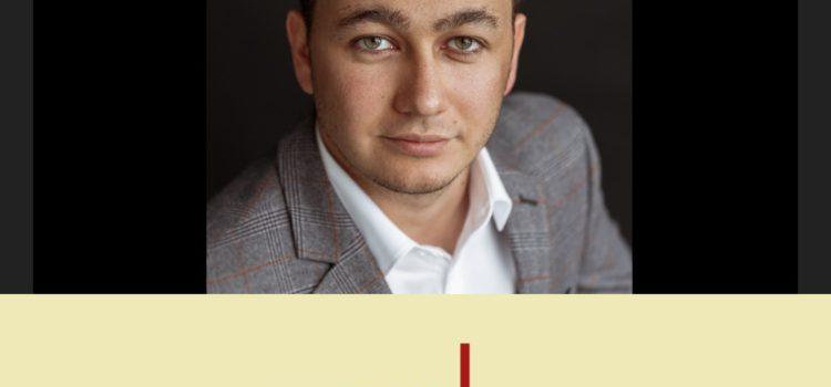 Мастер SMM: Винер Хафизов