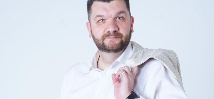 Дмитрий Скиба