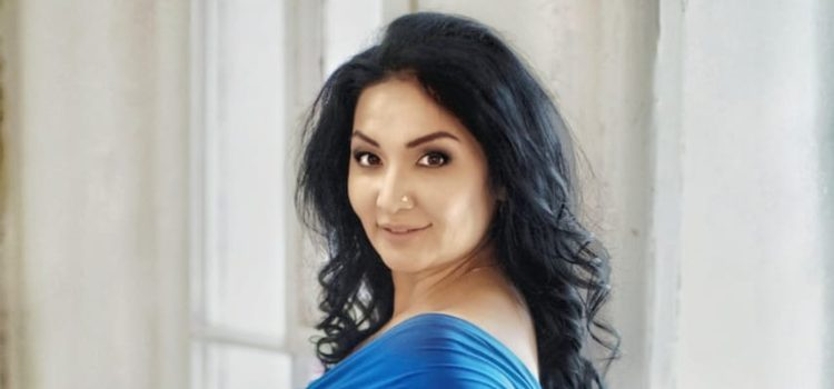 Замира Ибрагимова